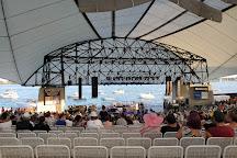 Aretha Franklin Amphitheatre, Detroit, United States