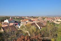 Fortress Câlnic, Calnic, Romania
