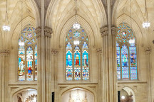 St. Patrick's Cathedral, New York City, United States