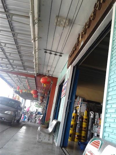 Lopburi Service