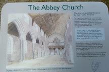 Shap Abbey, Shap, United Kingdom