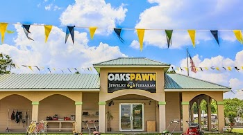 Oaks Pawn at High Springs Payday Loans Picture