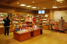 Towel Museum, Imabari, Japan