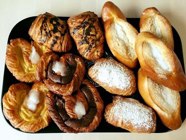 Colette Bakery Madrid