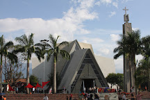 Catedral la Inmaculada Concepcion, Armenia, Colombia