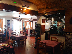 Restaurante Casa Palmero