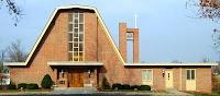Unity Church in St. Joseph MO