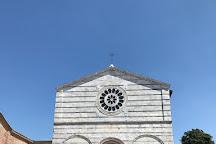 Chiesa e Battistero di San Giovanni e Santa Reparata, Lucca, Italy