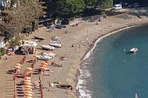 Innamorata Beach, Capoliveri, Italy