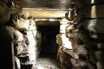 Banks Chambered Tomb, South Ronaldsay, United Kingdom