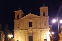 Duomo di Santa Maria Maggiore e San Leoluca, Vibo Valentia, Italy
