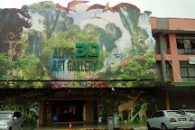 Alive 3D Art Gallery, Port Dickson, Malaysia