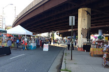 Baltimore Farmers Market and Bazaar, Baltimore, United States