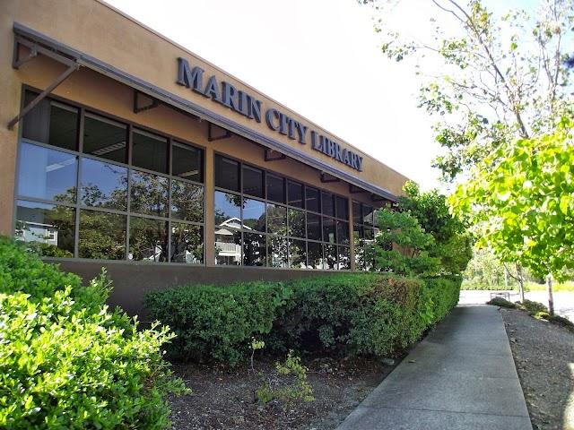 Marin City Library