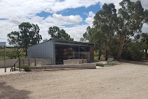 Izway Wines, Seppeltsfield, Australia