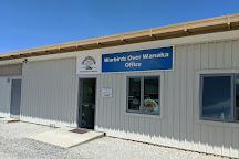 Warbirds & Wheels, Wanaka, New Zealand