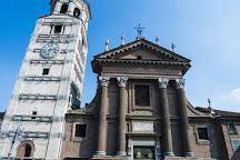 Cattedrale di Santa Maria e San Giovenale, Fossano, Italy