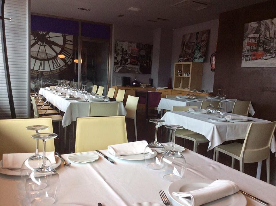 Acero Restaurante
