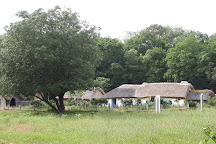 Bourrine du bois Juquaud, Saint-Hilaire-de-Riez, France