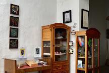 Museo Juan Del Corral, Santa Fe de Antioquia, Colombia