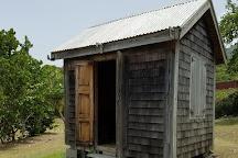 Nevisian Heritage Village at Fothergills Estate, Nevis, St. Kitts and Nevis