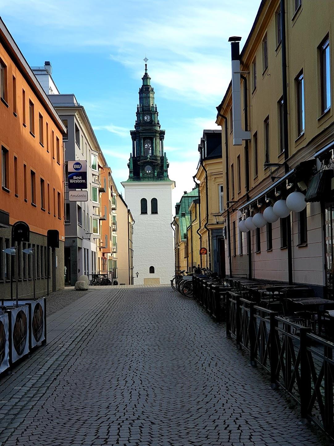 Rydstider, öppettider i Ryd och Linköping