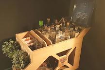 The Gin Spa, Glasgow, United Kingdom