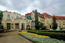 Danubius Health Spa Irma, Piestany, Slovakia