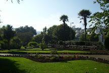 Royal Avenue Gardens, Dartmouth, United Kingdom