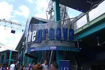 The Groove, Orlando, United States