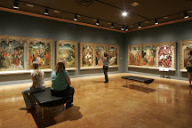 University of Arizona Museum of Art, Tucson, United States