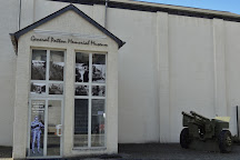 General Patton Museum General Patton Memorial Museum, Ettelbruck, Luxembourg