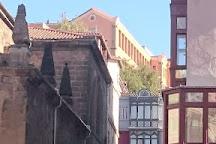 Iglesia de los Santos Juanes, Bilbao, Spain