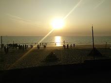 KPT Beach House karachi
