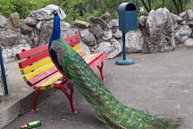 Belgrade Zoo, Belgrade, Serbia