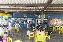 Mococa Beach, Caraguatatuba, Brazil