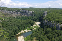 Bois de Paiolive, Lablachere, France