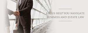 Holmberg Watson | Business Lawyer