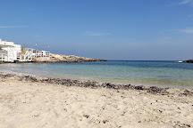 Porto Ghiacciolo Beach, Monopoli, Italy