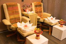De Lanna Thai Massage, Budapest, Hungary