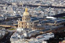Église Saint-Louis-des-Invalides, Paris, France