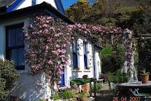 Lip na Cloiche Garden and Nursery, Isle of Mull, United Kingdom