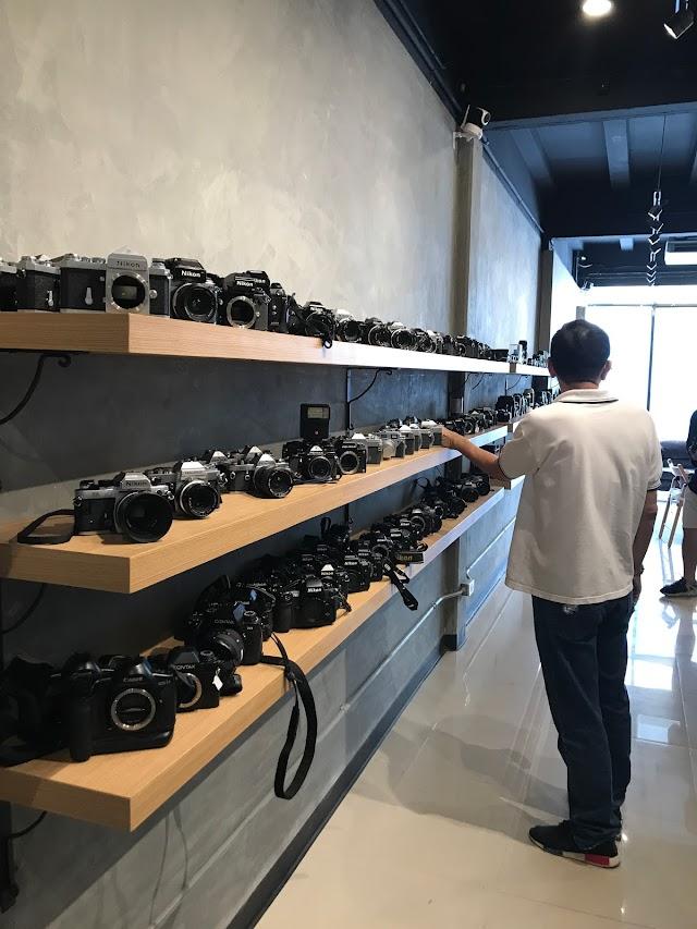 UNIT Film Cameras