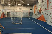 Doylestown Rock Gym, Doylestown, United States