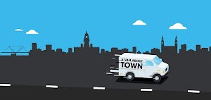 A Van About Town