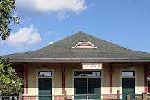 Jasper Train Depot, Jasper, United States