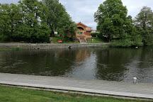 Sormlands Museum, Nykoping, Sweden