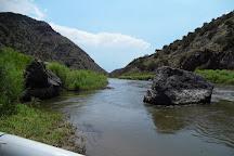 Big River Raft Trips, Pilar, United States