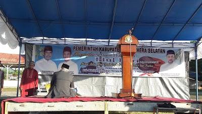 Lapangan Samargalila Labuha