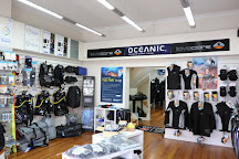 Dive Centre Bondi, Bondi, Australia